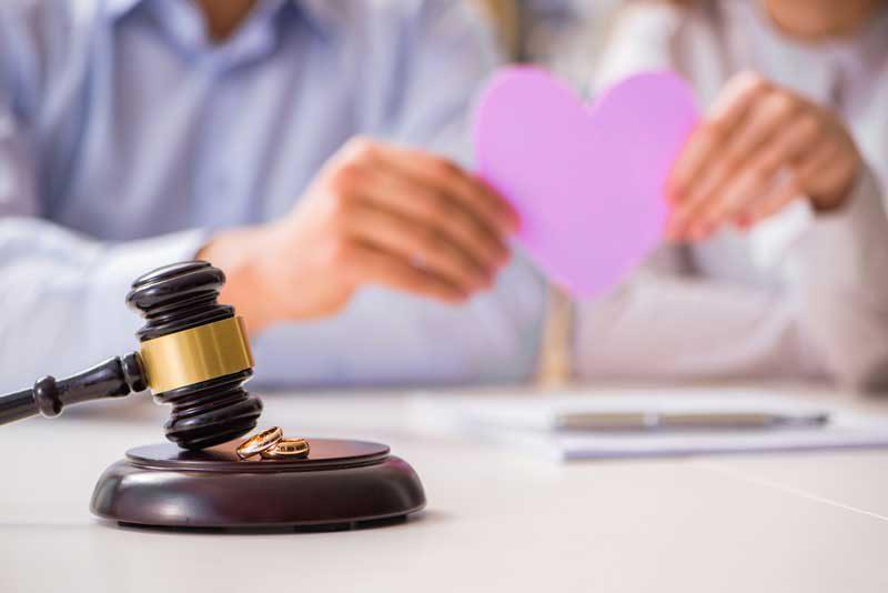 הסמכי משמורת וראיה – אתגר אמיתי בתהליכי גירושין